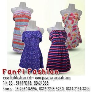 vinil-fraise-dress-tt-mtf fanfi fashion baju export & import murah berkualitas